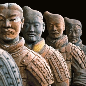 See the Terracotta Army in China - Bucket List Ideas