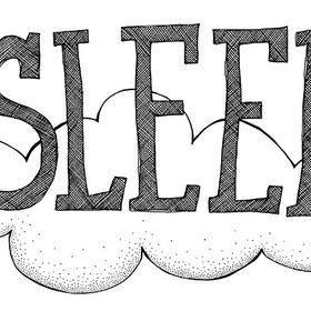 Sleep - Bucket List Ideas