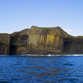 Visit Fingal Cave Staffa Scotland - Bucket List Ideas