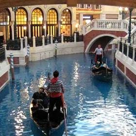 Go to Macau - Bucket List Ideas