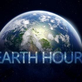 Put All My Lights Out At Earth Hour - Bucket List Ideas