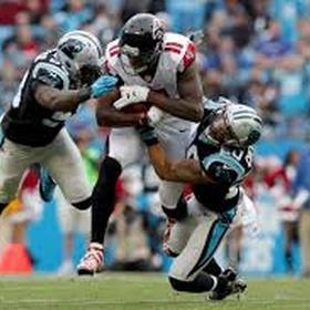 Falcons vs Panthers - Bucket List Ideas