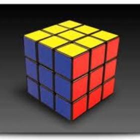 Solve a rubics cube - Bucket List Ideas
