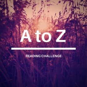 Read a book for each letter of the alphabet - Bucket List Ideas