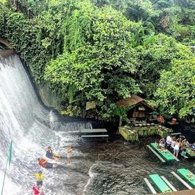 Eat at the Villa Escudero in the Philippines - Bucket List Ideas