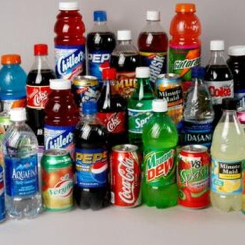 Try 10 new drinks - Bucket List Ideas