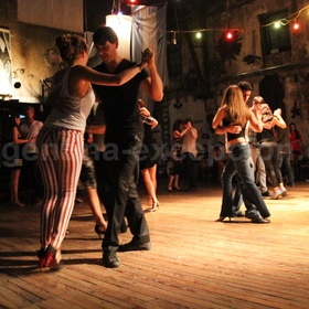 Dance at a Milonga in Buenos Aires - Bucket List Ideas