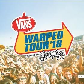 Attend Warped Tour - Bucket List Ideas