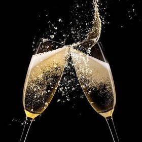 Drink champagne for breakfast - Bucket List Ideas