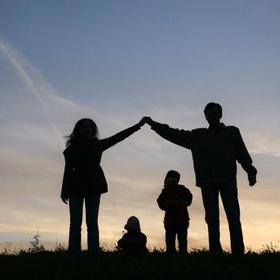 Have a family! - Bucket List Ideas