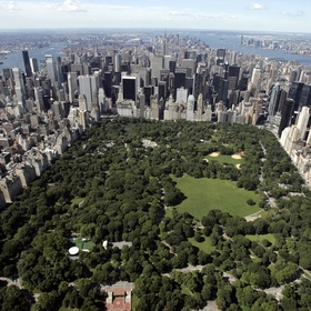 Stroll Around Central Park - Bucket List Ideas