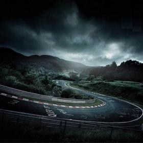 Drive the Nürburgring - Bucket List Ideas