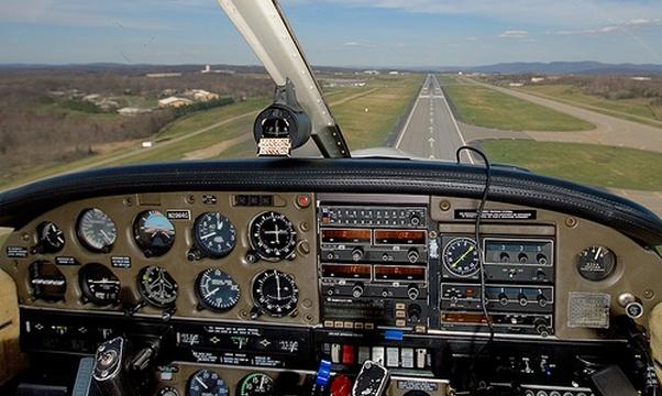 Learn to fly a plane - Bucket List Ideas