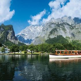 Visit Konigsee Lake, Germany - Bucket List Ideas