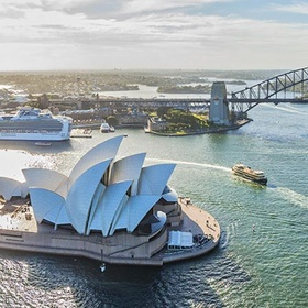 Visit Sydney, Australia - Bucket List Ideas