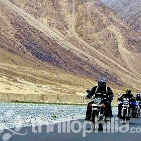 Leh Laddahk trip!!! - Bucket List Ideas