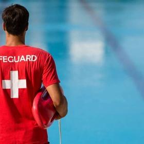 Get certified as a Lifeguard - Bucket List Ideas