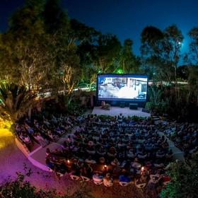 Experience an outdoor cinema - Bucket List Ideas