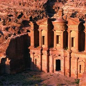 See Petra - Bucket List Ideas