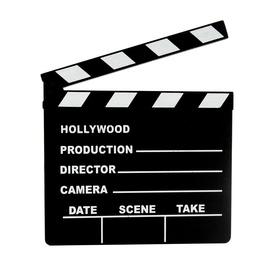 Create A Movie - Bucket List Ideas