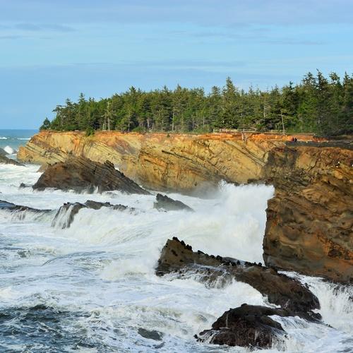Explore the Oregon coast - Bucket List Ideas