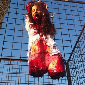 """Attend the """"Great Horror Campout"""" in California - Bucket List Ideas"""