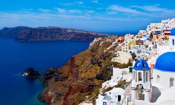 Travel to Greece - Bucket List Ideas