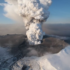 Visit a volcano - Bucket List Ideas