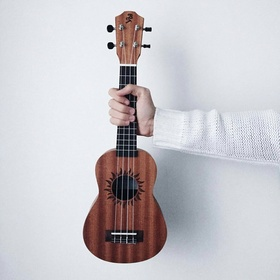 Get a Ukelele - Bucket List Ideas