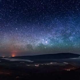 Stargaze on summit of Mauna Kea - Bucket List Ideas