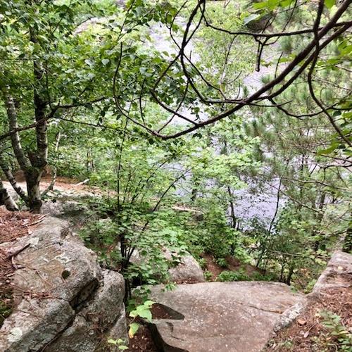 Go hiking - Bucket List Ideas