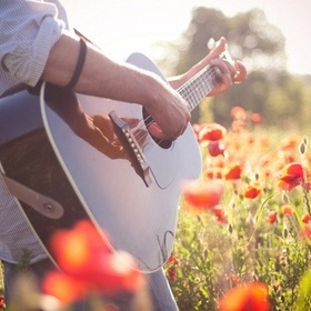 Get an Acoustic Guitar - Bucket List Ideas