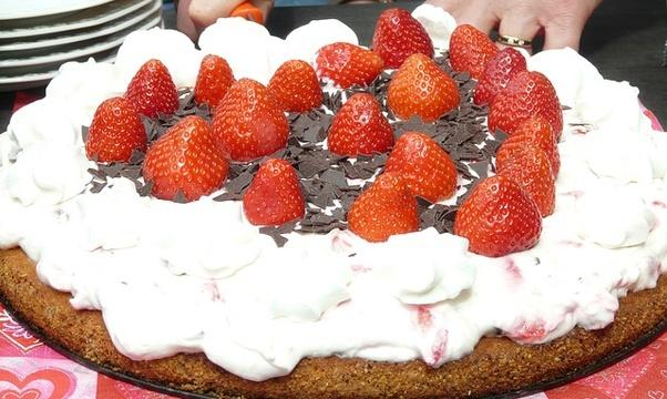 Get a cream pie in the face - Bucket List Ideas