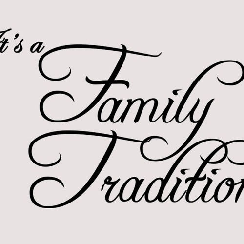 Create a new family tradition - Bucket List Ideas