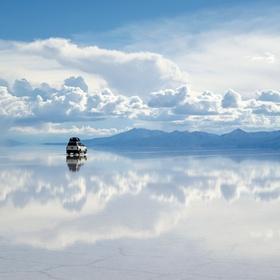 Visitar el salar de uyuni (bolivia) el mayor espejo del mundo - Bucket List Ideas