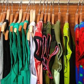 Donate clothes - Bucket List Ideas