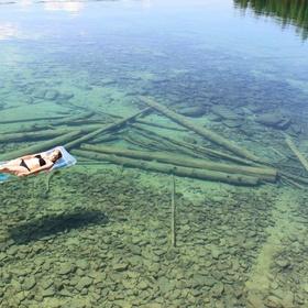Visit Flathead Lake in Montana - Bucket List Ideas