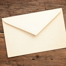 Write myself a Letter and Read it 10 years later - Bucket List Ideas
