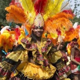 Go to a carnival - Bucket List Ideas
