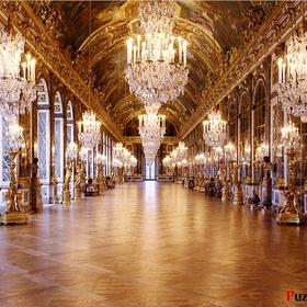 Visit palace of versailles - Bucket List Ideas
