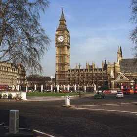 See Westminster Square - Bucket List Ideas