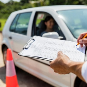 Pass a driving test - Bucket List Ideas