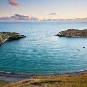 Visit Lulworth Cove in England - Bucket List Ideas