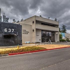 Visit Naval Undersea Museum - Bucket List Ideas