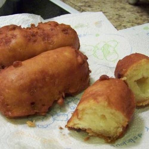 Try fried twinkies - Bucket List Ideas