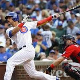 Cubs vs. Nationals Game 4 - Bucket List Ideas