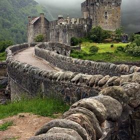 Eilean Donan Castle, Scotland - Bucket List Ideas