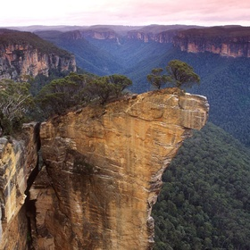 Discover the Blue Mountains - Bucket List Ideas