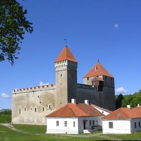 Take a Trip to Saaremaa Island - Bucket List Ideas