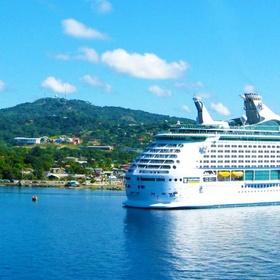 Take a Tropical Cruise - Bucket List Ideas